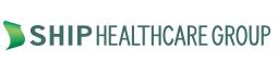 シップヘルスヘアホールディングスロゴ